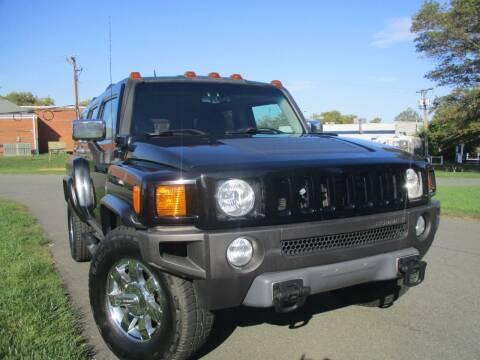 2006 HUMMER H3 for sale at A+ Motors LLC in Leesburg VA