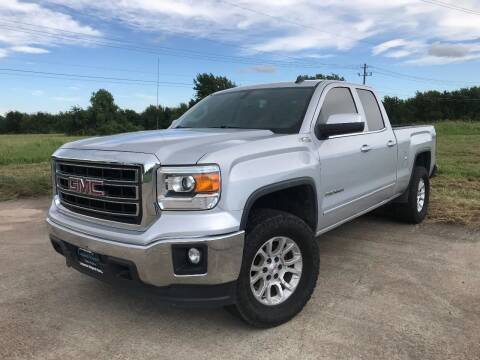 2014 GMC Sierra 1500 for sale at Laguna Niguel in Rosenberg TX