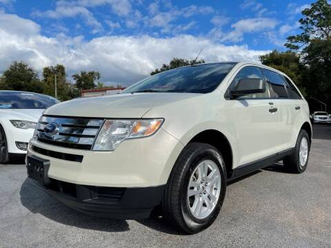2007 Ford Edge for sale at Upfront Automotive Group in Debary FL