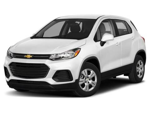 2019 Chevrolet Trax for sale at SULLIVAN MOTOR COMPANY INC. in Mesa AZ