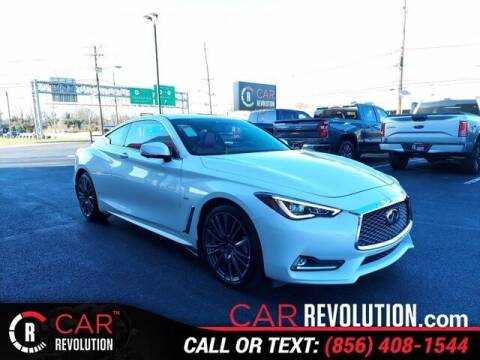 2017 Infiniti Q60 for sale at Car Revolution in Maple Shade NJ