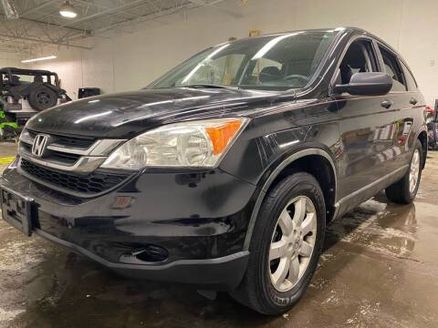 2011 Honda CR-V for sale at Paley Auto Group in Columbus OH
