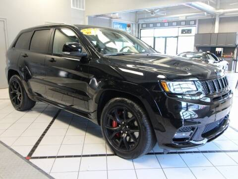 2020 Jeep Grand Cherokee for sale at Crossroads Car & Truck in Milford OH