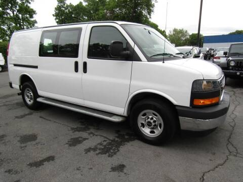 2019 GMC Savana Cargo for sale at 2010 Auto Sales in Troy NY