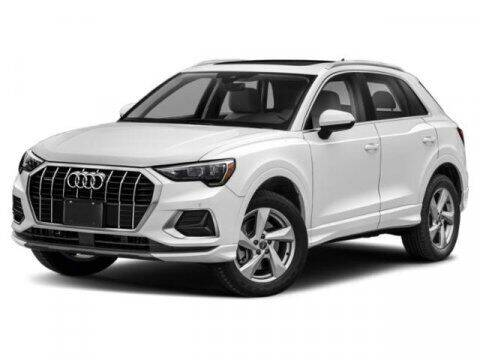 2022 Audi Q3 for sale at Park Place Motor Cars in Rochester MN