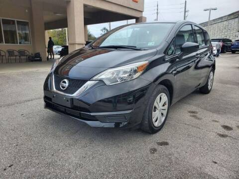 2018 Nissan Versa Note for sale at Mobility Solutions in Newburgh NY