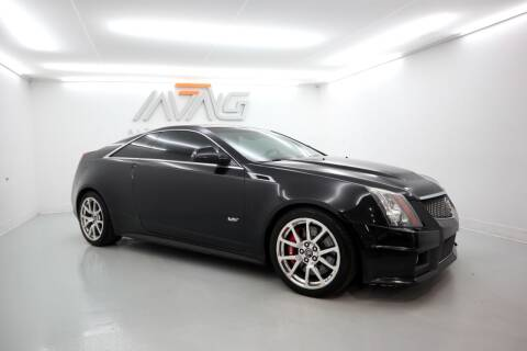 2015 Cadillac CTS-V for sale at Alta Auto Group LLC in Concord NC