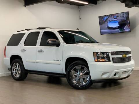 2007 Chevrolet Tahoe for sale at Texas Prime Motors in Houston TX