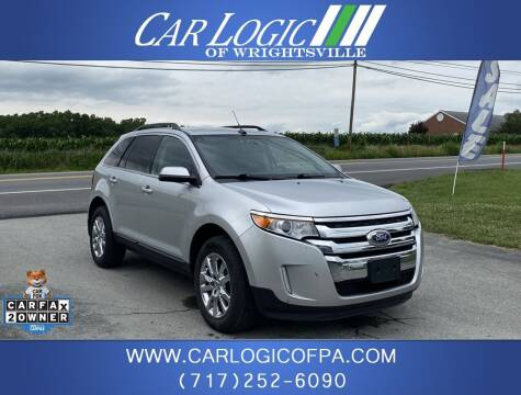 2013 Ford Edge for sale at Car Logic in Wrightsville PA