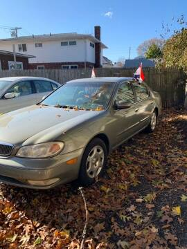 2000 Infiniti I30 for sale at All City Auto Group in Staten Island NY