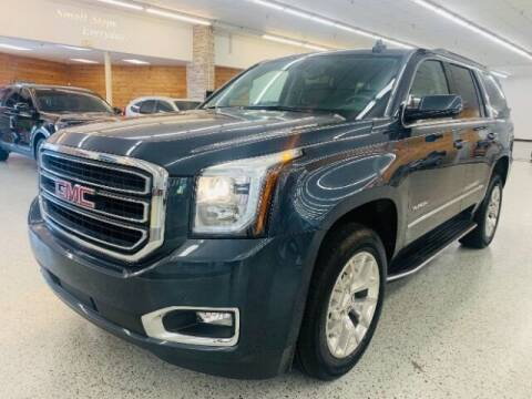 2020 GMC Yukon for sale at Dixie Motors in Fairfield OH