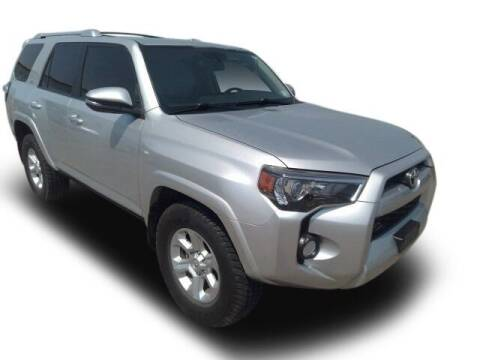 2014 Toyota 4Runner for sale at CarGeek in Tampa FL