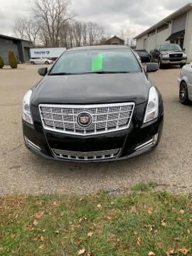 2015 Cadillac XTS for sale at Grand Rapids Motorcar in Grand Rapids MI