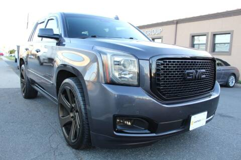 2016 GMC Yukon for sale at Vantage Auto Wholesale in Lodi NJ