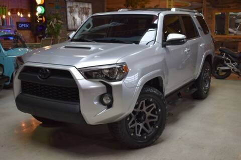 2015 Toyota 4Runner for sale at Chicago Cars US in Summit IL