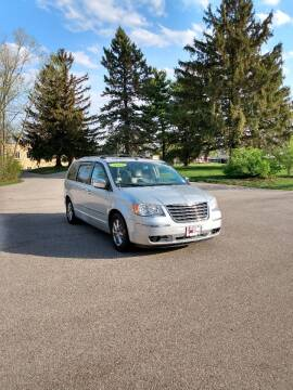 2009 Chrysler Town and Country for sale at Miro Motors INC in Woodstock IL