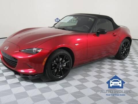 2019 Mazda MX-5 Miata for sale at AUTO HOUSE TEMPE in Tempe AZ