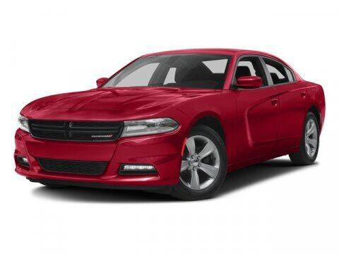 2017 Dodge Charger for sale at Wally Armour Chrysler Dodge Jeep Ram in Alliance OH