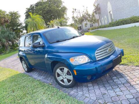 2010 Chevrolet HHR for sale at Citywide Auto Group LLC in Pompano Beach FL