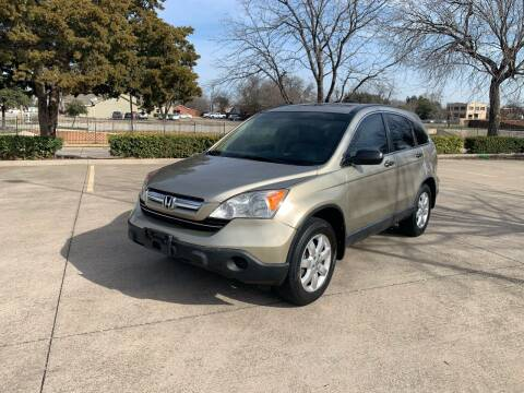 2007 Honda CR-V for sale at Z AUTO MART in Lewisville TX