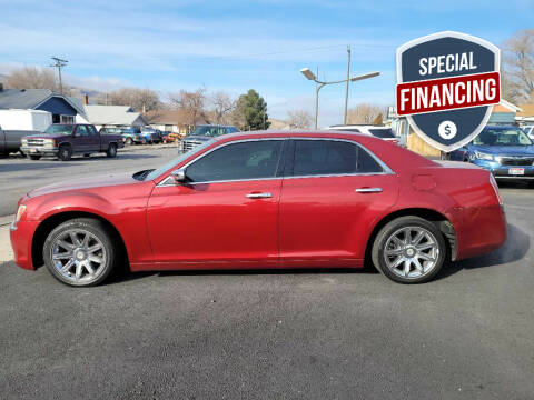 2011 Chrysler 300 for sale at Truck 'N Auto Brokers in Pocatello ID