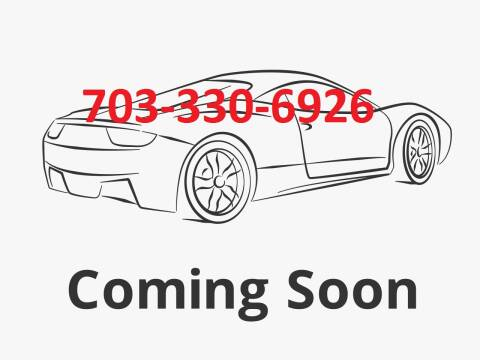 2015 Chevrolet City Express Cargo for sale at MANASSAS AUTO TRUCK in Manassas VA