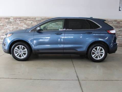 2018 Ford Edge for sale at Bud & Doug Walters Auto Sales in Kalamazoo MI