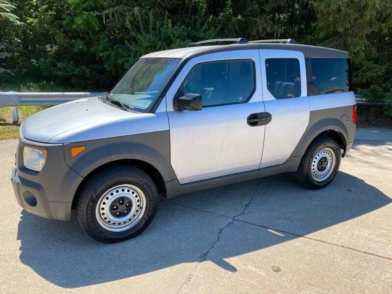 2004 Honda Element for sale in Niles, MI