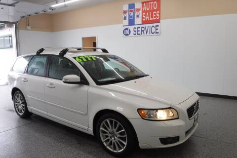 2009 Volvo V50 for sale at 777 Auto Sales and Service in Tacoma WA