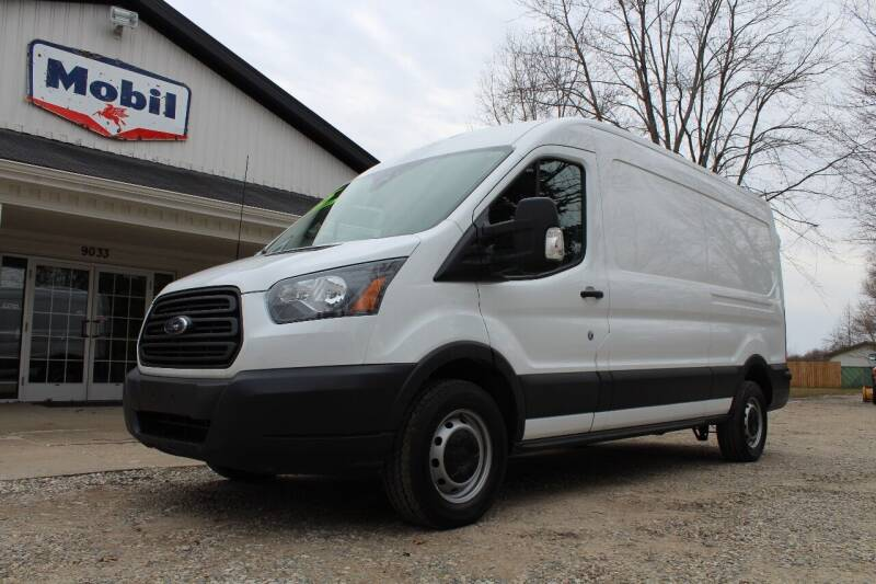 2015 Ford Transit Cargo for sale at Show Me Used Cars in Flint MI