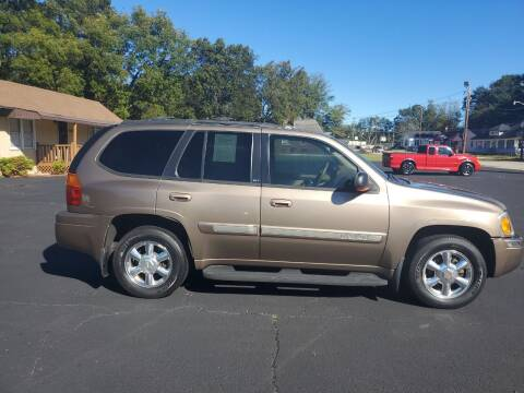 2003 GMC Envoy for sale at A-1 Auto Sales in Anderson SC
