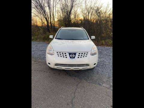 2009 Nissan Rogue for sale at Persing Inc in Allentown PA
