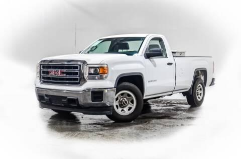 2015 GMC Sierra 1500 for sale at CarXoom in Marietta GA