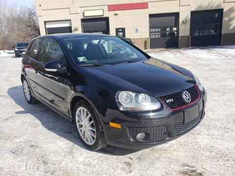2007 Volkswagen GTI for sale at Fleet Automotive LLC in Maplewood MN