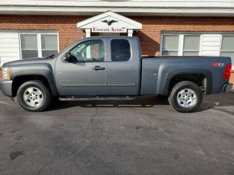 2011 Chevrolet Silverado 1500 for sale at UPSTATE AUTO INC in Germantown NY