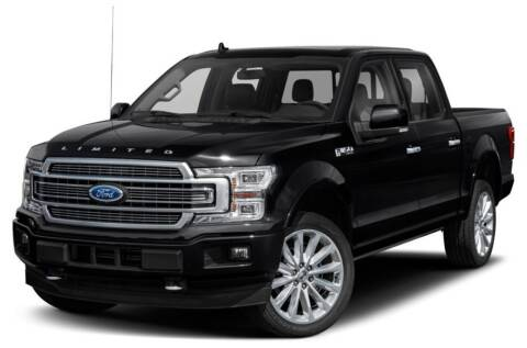 2020 Ford F-150 for sale at Ideal Motor Group in Staten Island NY