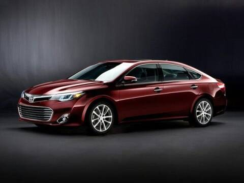2013 Toyota Avalon for sale at BuyFromAndy.com at Hi Lo Auto Sales in Frederick MD