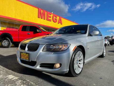2011 BMW 3 Series for sale at Mega Auto Sales in Wenatchee WA