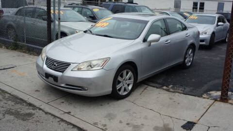 2007 Lexus ES 350 for sale at GM Automotive Group in Philadelphia PA