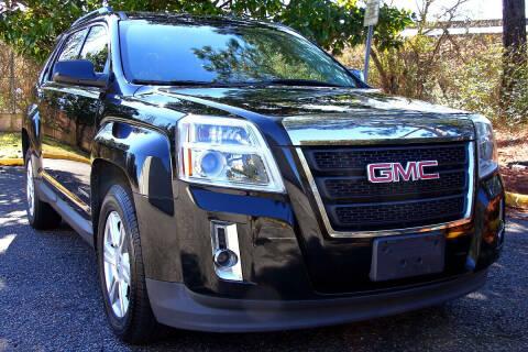 2015 GMC Terrain for sale at Prime Auto Sales LLC in Virginia Beach VA