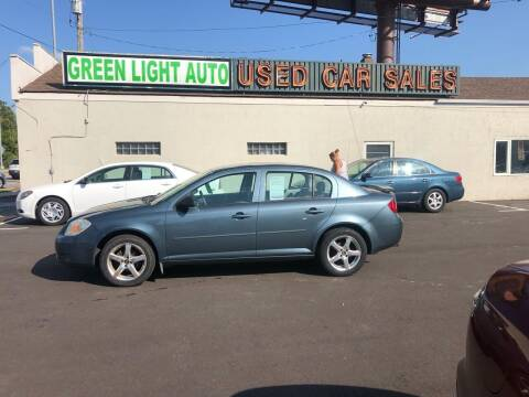 2005 Chevrolet Cobalt for sale at Green Light Auto in Sioux Falls SD