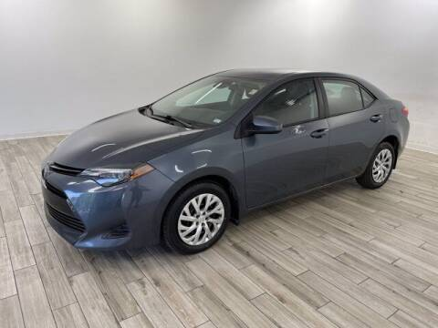 2019 Toyota Corolla for sale at TRAVERS GMT AUTO SALES - Traver GMT Auto Sales West in O Fallon MO