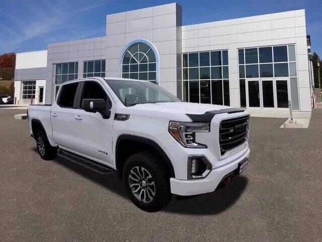 2019 GMC Sierra 1500 for sale in Plainview, TX