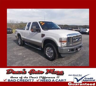 2010 Ford F-250 Super Duty for sale at Dean's Auto Plaza in Hanover PA