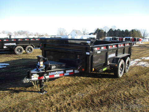 2021 Load Trail Dump DT8314072SS