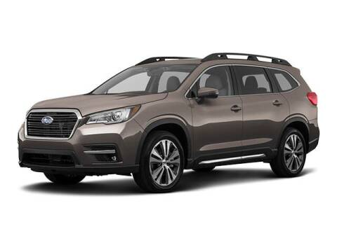 2021 Subaru Ascent for sale at BELKNAP SUBARU in Tilton NH