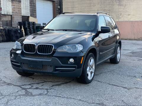 2008 BMW X5 for sale at Innovative Auto Group in Hasbrouck Heights NJ