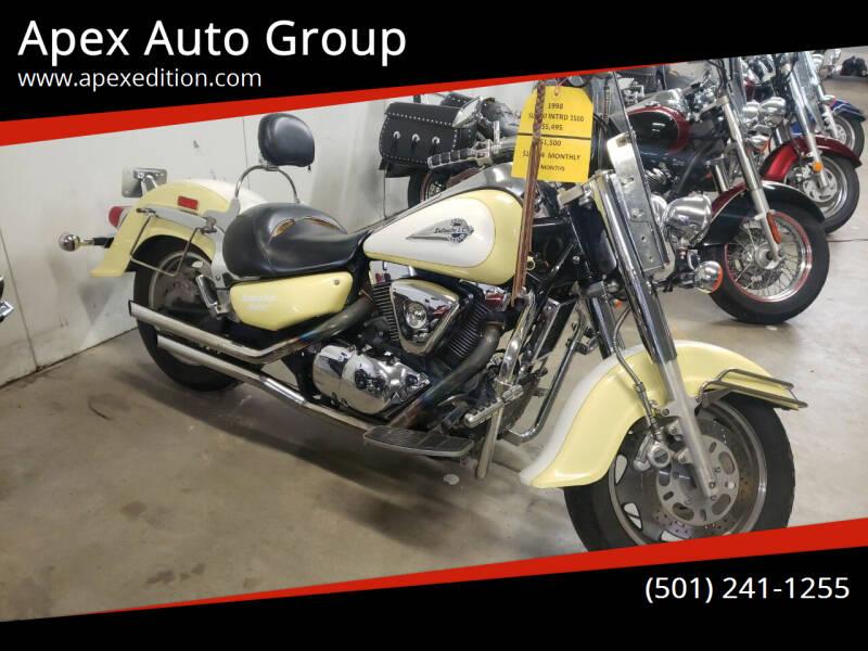 1998 Suzuki Intruder for sale at Apex Auto Group in Cabot AR