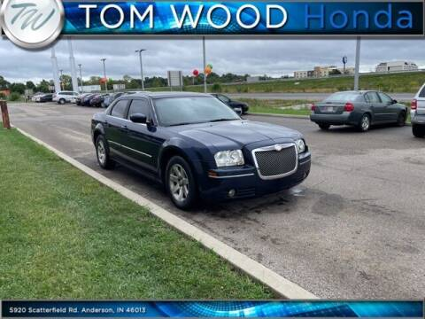 2006 Chrysler 300 for sale at Tom Wood Honda in Anderson IN