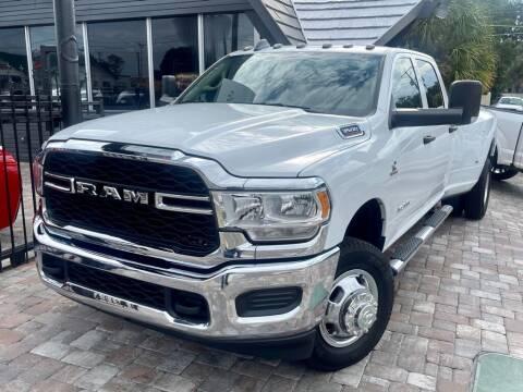 2020 RAM Ram Pickup 3500 for sale at Unique Motors of Tampa in Tampa FL